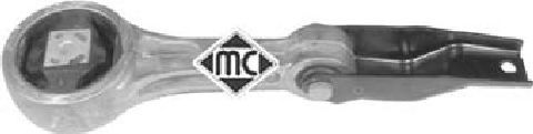 Подушка двигателя Metalcaucho 04804