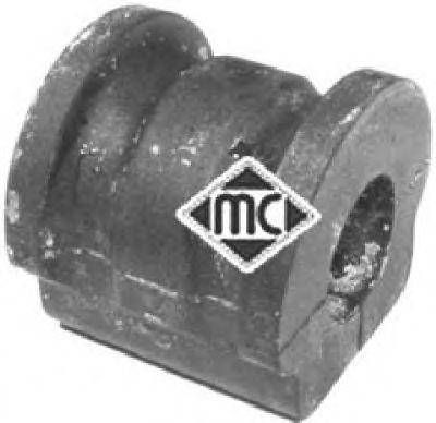 Опора, стабилизатор Metalcaucho 04918