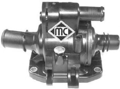 Корпус термостата Metalcaucho 03774