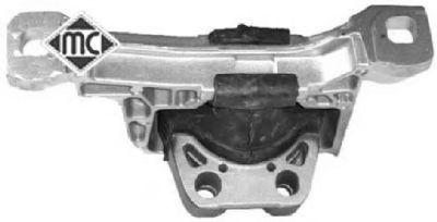 Подушка двигателя Metalcaucho 05281