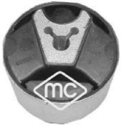 Кронштейн двигателя Metalcaucho 05661
