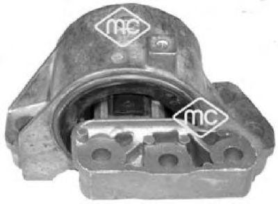 Подушка двигателя Metalcaucho 05676