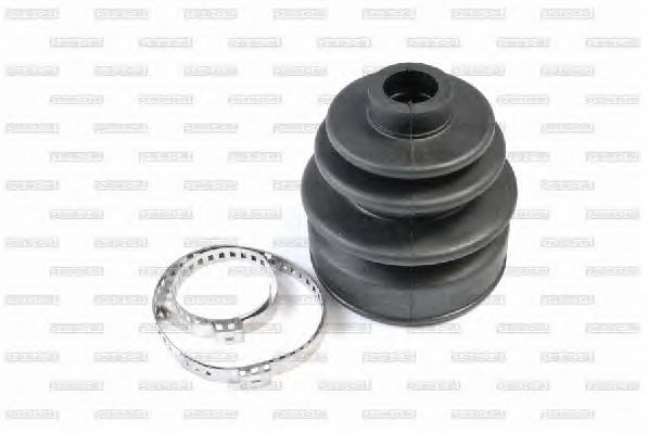 Комплект пыльника ШРУСа PASCAL G54002PC