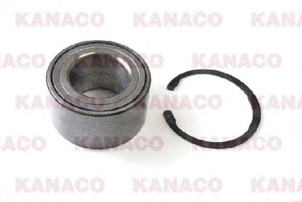 Ступичный подшипник KANACO H12059