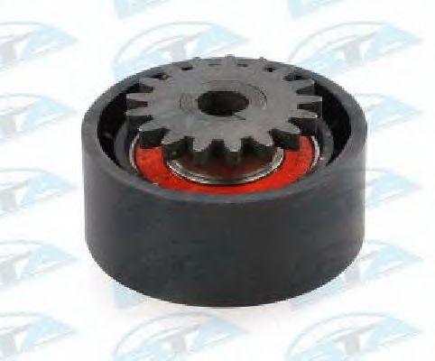 Натяжной ролик поликлинового ремня BTA E2R5550BTA