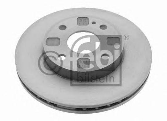 Тормозной диск FEBI BILSTEIN 23439