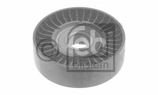 Натяжной ролик поликлинового ремня FEBI BILSTEIN 23781