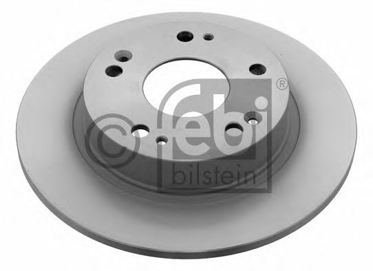 Тормозной диск FEBI BILSTEIN 31415