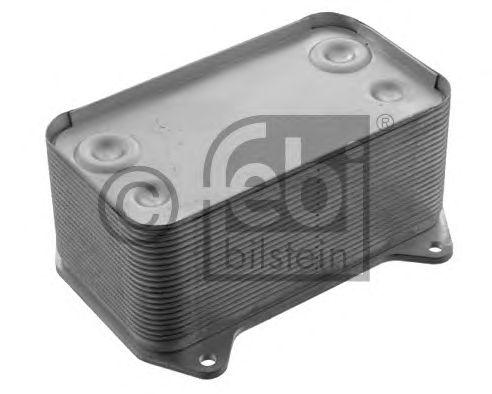 Масляный радиатор FEBI BILSTEIN 39217