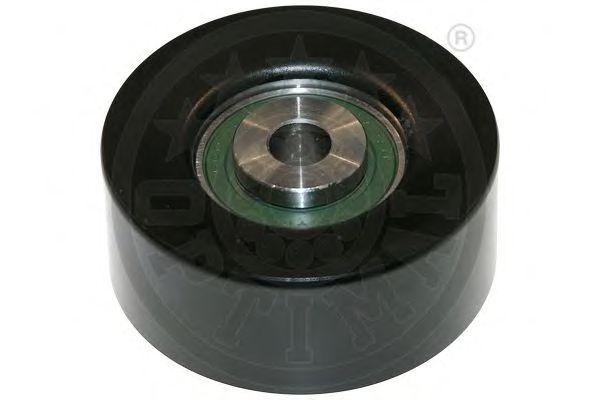 Натяжной ролик поликлинового ремня OPTIMAL 0-N125S