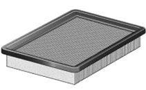 Воздушный фильтр MAPCO 60059