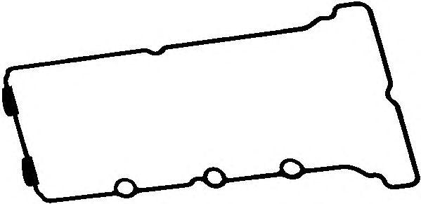 Прокладка клапанной крышки AJUSA 11092900