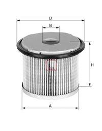 Топливный фильтр SOFIMA S 0422 N