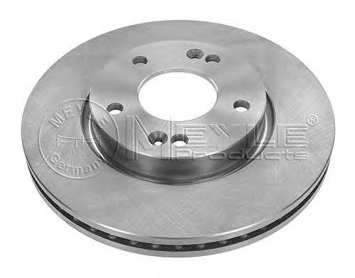 Тормозной диск MEYLE 28-15 521 0008