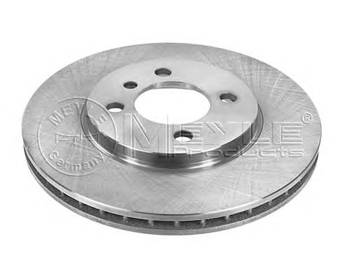 Тормозной диск MEYLE 315 521 3001