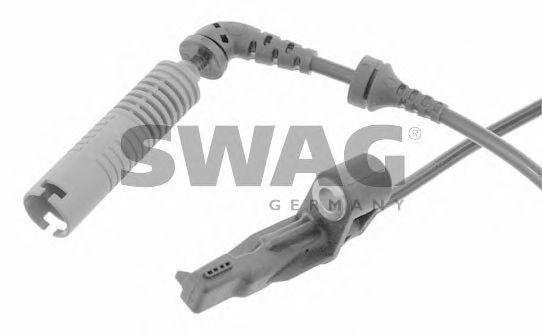 Датчик вращения колеса SWAG 20 92 4609