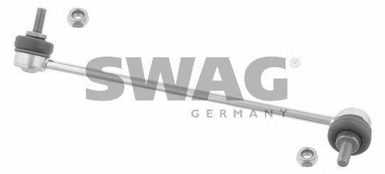 Тяга / стойка стабилизатора SWAG 20 92 7196