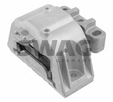 Подушка двигателя SWAG 30 92 6584