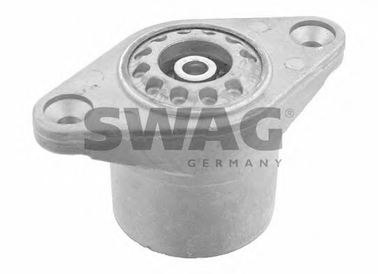 Опора стойки амортизатора SWAG 30 92 6725
