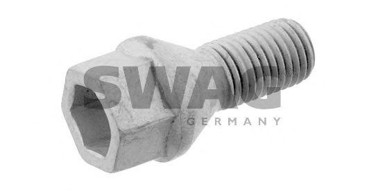 Болт для крепления колеса SWAG 81 93 2060