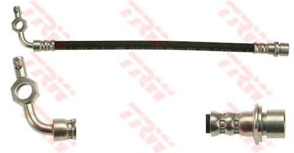 Тормозной шланг TRW PHD688