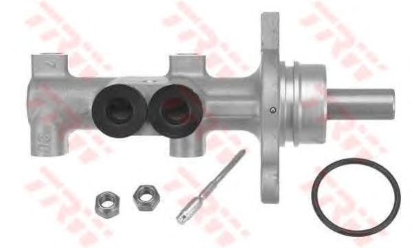 Главный тормозной цилиндр TRW PMF526