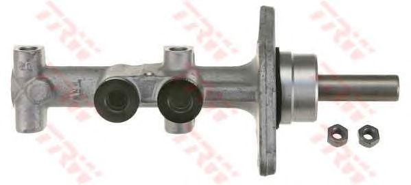 Главный тормозной цилиндр TRW PMF561