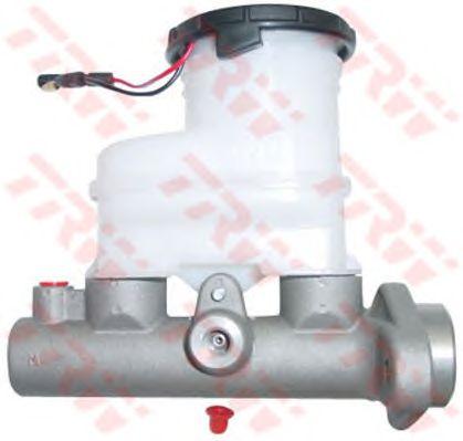 Главный тормозной цилиндр TRW PMF722