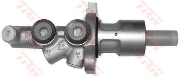 Главный тормозной цилиндр TRW PMK116