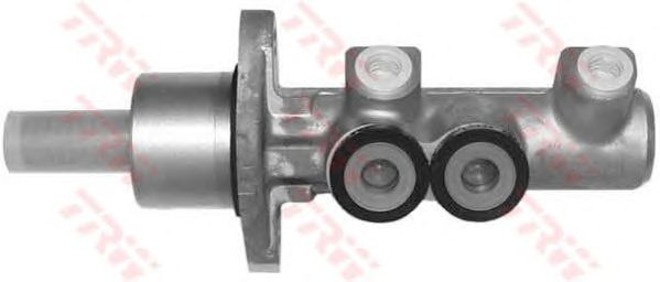 Главный тормозной цилиндр TRW PMK312