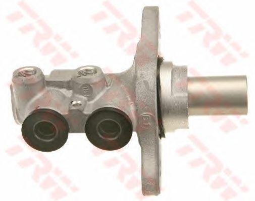 Главный тормозной цилиндр TRW PML395