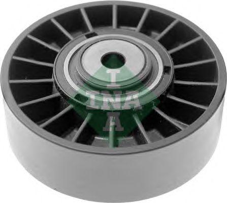 Натяжной ролик поликлинового ремня INA 531 0658 20
