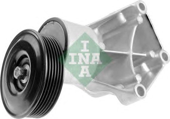 Натяжитель поликлинового ремня INA 534 0129 20