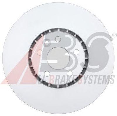 Тормозной диск A.B.S. 17985
