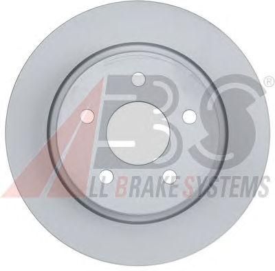 Тормозной диск A.B.S. 18135