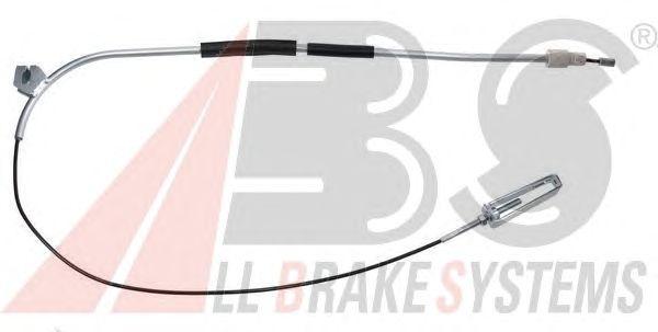 Трос ручника A.B.S. K12311