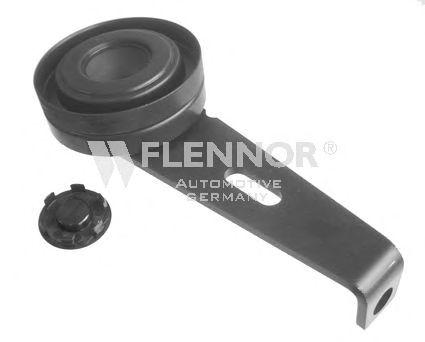 Натяжной ролик поликлинового ремня FLENNOR FS22991