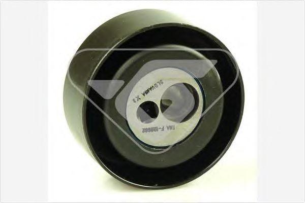 Направляющий / паразитный ролик  поликлинового ремня HUTCHINSON T0025