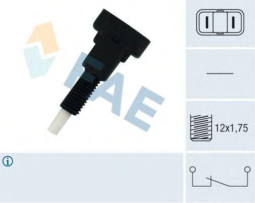 Выключатель фонаря сигнала торможения FAE 24160