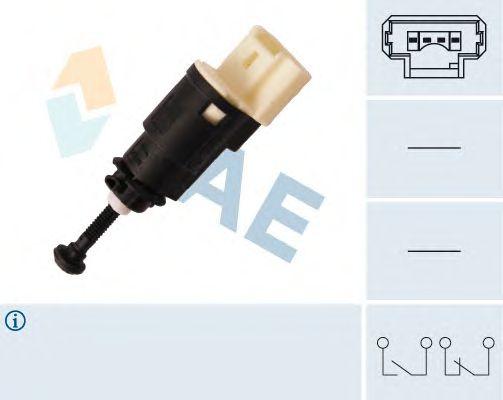 Выключатель фонаря сигнала торможения FAE 24903