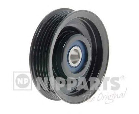 Натяжной ролик поликлинового ремня NIPPARTS N1141050
