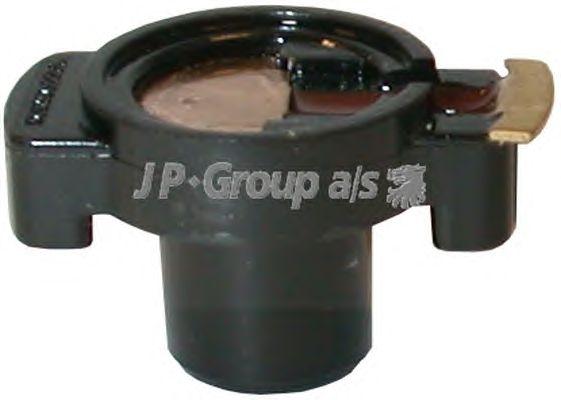 Бегунок распределителя зажигани JP GROUP 1191300300