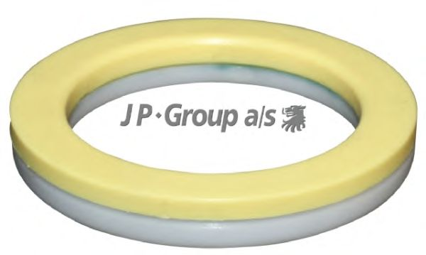 Подшипник качения, опора стойки амортизатора JP GROUP 1242450200