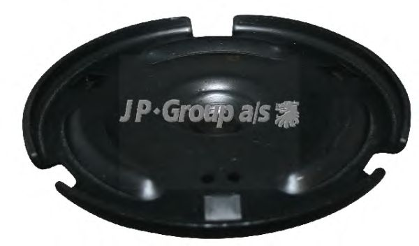 Диск выключения, система сцепления JP GROUP 1130150100