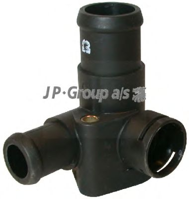 Фланец охлаждающей жидкости JP GROUP 1114501100