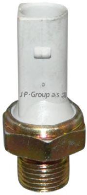 Датчик давления масла JP GROUP 1193501000