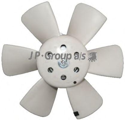 Электродвигатель вентилятора радиатора JP GROUP 1199100300
