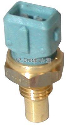 Датчик температуры охлаждающей  жидкости JP GROUP 1293101100