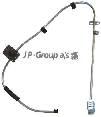 Стеклоподъемник JP GROUP 1188100380