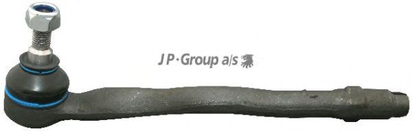 Наконечник рулевой тяги JP GROUP 1444600470